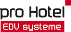 Logo pro Hotel EDV systeme