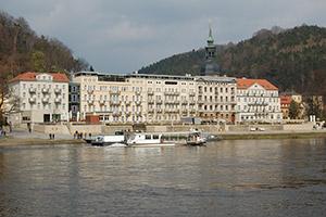 Elbresidenz Bad Schandau