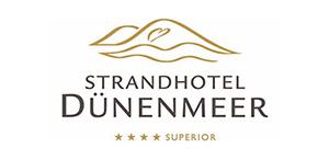 Strandhotel Dünenmeer Logo
